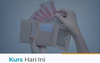 Gambar Kurs Dolar Hari Ini 02 (newest) - Finansialku