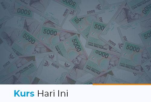 Gambar Kurs Dolar Hari Ini 03 (newest) - Finansialku