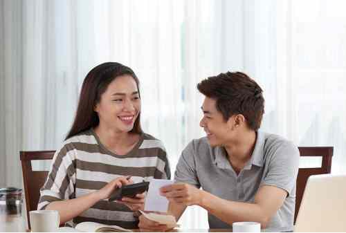 Sudah Siap Menikah Secara Finansial Yuk, Cek Bareng Pasangan! 02 - Finansialku
