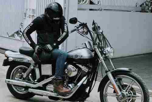 Founder & Money Motoside Supply, Clothing Line Kece Untuk Anak Moge 05 - Finansialku