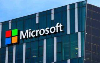 Resmi, Microsoft Bakal Bangun Data Center Pertama di Indonesia 01 - Finansialku
