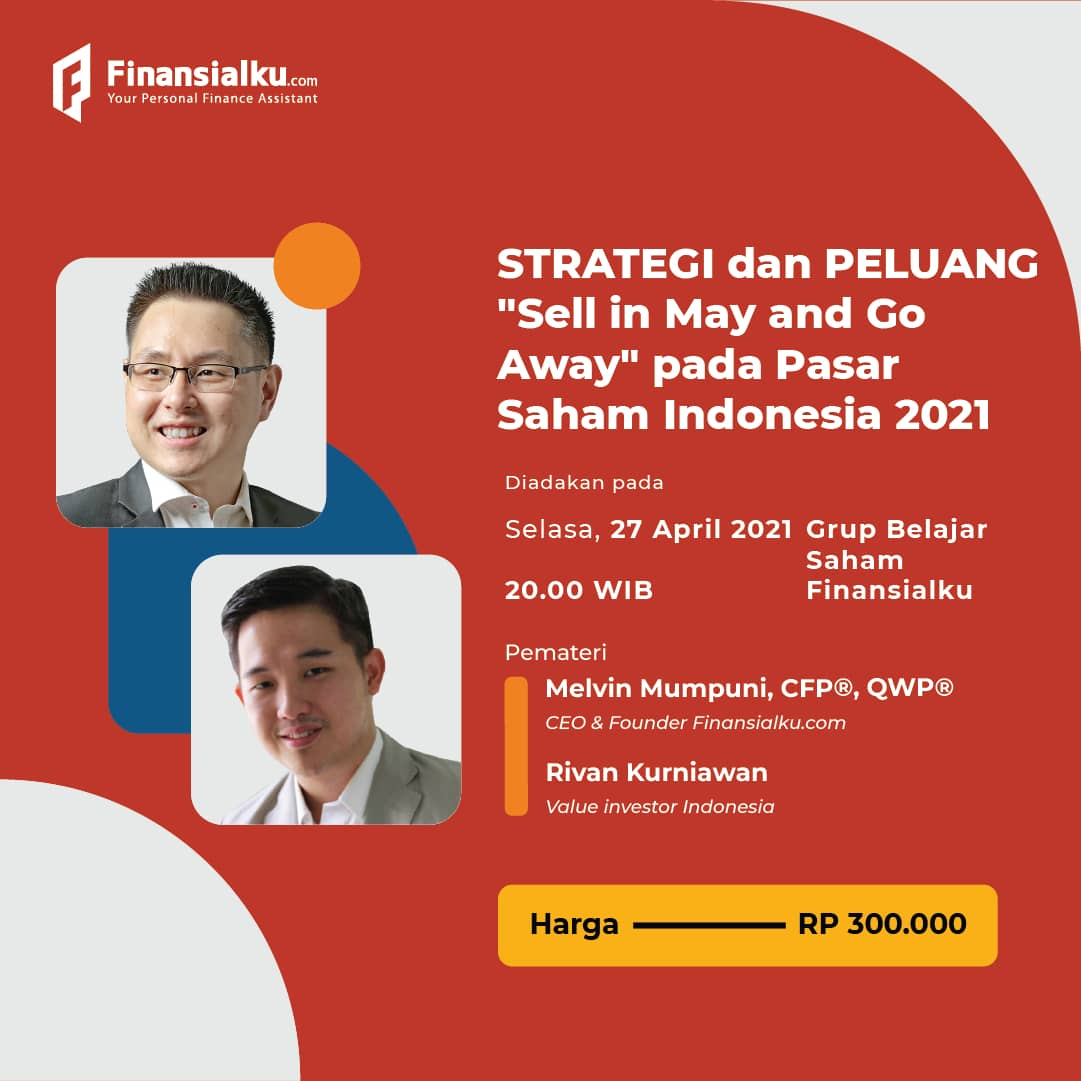 Webinar Saham Batch 24 April 2021
