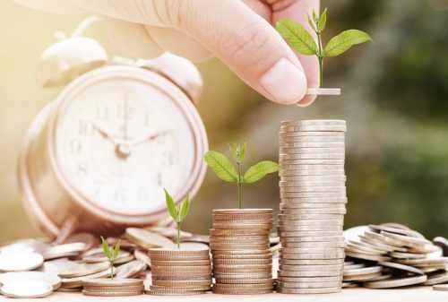 Fokuskan Investasi Jangka Panjang! Cari Tahu Alasannya Di Sini 02