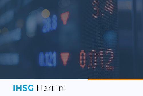 Gambar IHSG Hari Ini 13 (new) - Finansialku