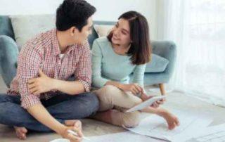 Hindari Cekcok Keuangan, Diskusikan 5 Hal Ini di Awal Pernikahan01