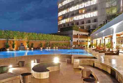 Rekomendasi Hotel yang Cocok Banget Buat Staycation di Bogor 03 - Finansialku