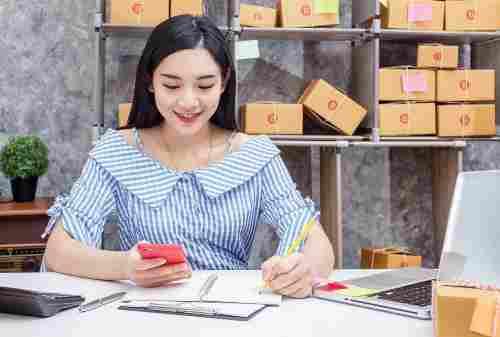 Baru Merintis Bisnis Online, Bagaimana Tips Investasinya 02 - Finansialku