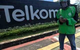 Gojek dan Telkom-ITDRI Luncurkan Muda Maju Bersama, Untuk Kembangkan Startup 01 - Finansialku