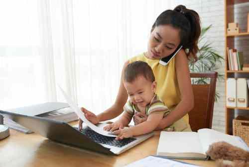 Mending Jadi IRT atau Working Mom Ini Nih Jawabannya! 01 - Finansialku