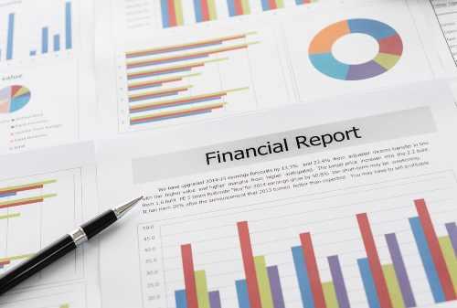 Di Laporan Keuangan Ada Budget Ini Nih, Jangan Lupa Dimasukkan Ya - 02 - Finansialku