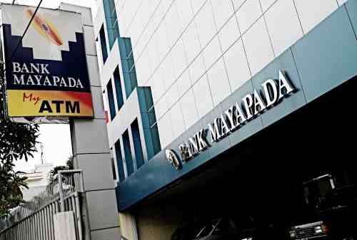 Wow! Investor Asing Borong Saham Bank Mayapada Rp 568 M 01
