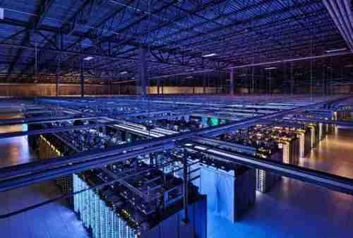 Tencent Cloud Luncurkan Internet Data Center Pertama di Indonesia 02