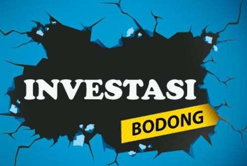 105 Situs Web Investasi Bodong Diblokir, Salah Satunya Binomo 01