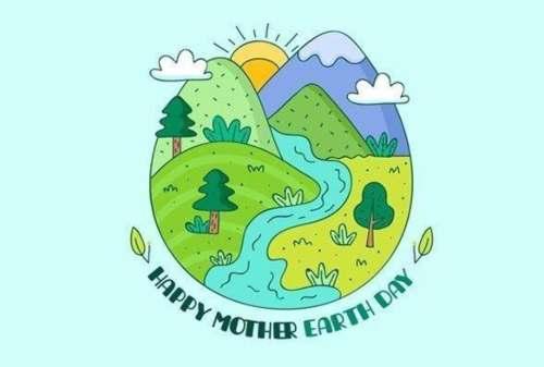 Appreciate! Hari Bumi Sedunia 22 April, ini Sejarah dan Maknanya 01 - Finansialku