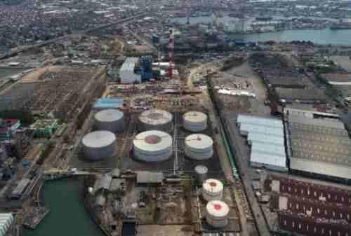 PT Hutama Karya Luncurkan HK E- Index, Alat Ukur Kapasitas Pembangkit Listrik 02