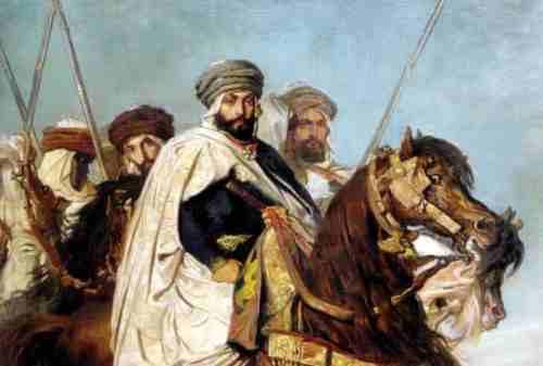 Teladan Kepemimpinan Mu'awiyah bin Abu Sufyan 04 - Finansialku