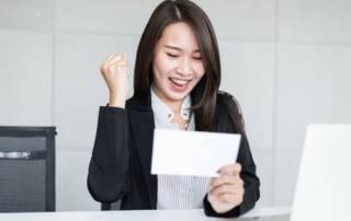 Yuk, Ketahui Kapan Perusahaan Berikan 01 - Finansialku