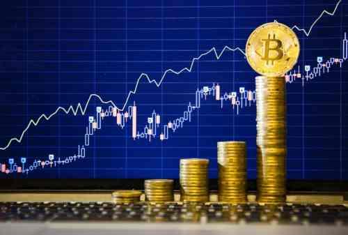 Siap-siap Investor! Transaksi Kripto Bakal Kena Pajak, Ini Besarannya 02 - Finansialku