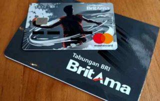 Tabungan BritAma, Tabungannya Kaum Millenials 01