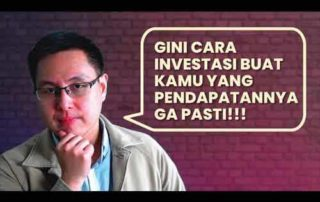 VIDEO_Investasi Tepat Untuk Freelancer Yang Pendapatannya Tidak Tetap