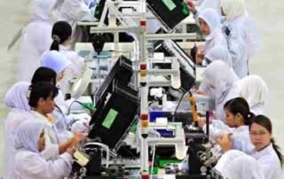 Kemenperin Targetkan Investasi Rp 323,56 T Di Industri Elektronika 01