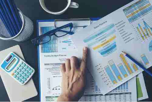 Apa Sih Perbedaan Catatan Keuangan dan Laporan Keuangan 02 - Finansialku