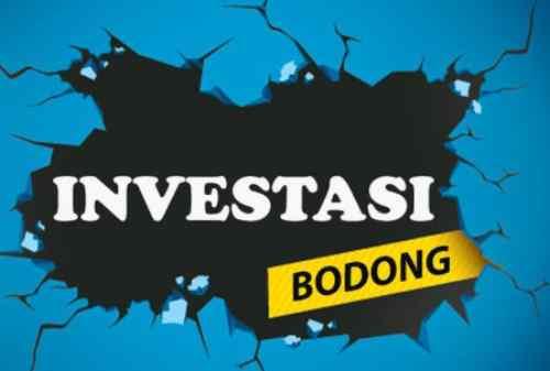Investasi Bodong Makin Marak Di Tengah Ramadhan, Kenali Ciri-cirinya! 01 Finansialku