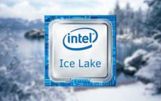 Manfaatkan Kekuataan AI, Intel Luncurkan Prosesor Ice Lake 01