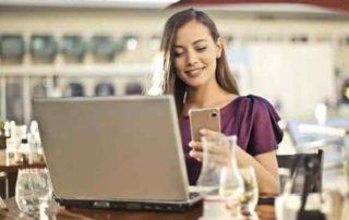 Baru Merintis Bisnis Online, Bagaimana Tips Investasinya 01 - Finansialku