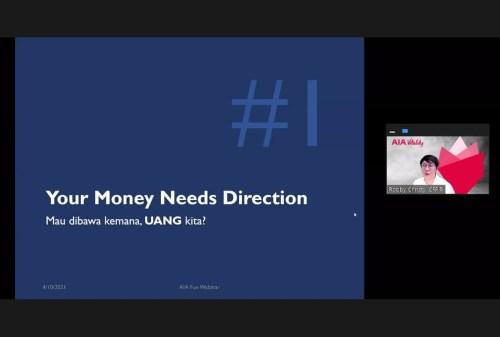 Finansialku X AIA_ Strategi Atur Keuangan untuk Jaga Kesehatan Finansial 03
