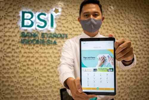 Tumbuh Signifikan, Volume Transaksi Digital BSI Tembus 40 Triliun 02