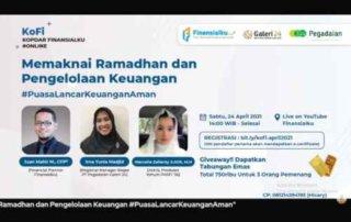 KoFi (Kopi Darat Finansialku) Memaknai Ramadan dan Pengelolaan Keuangan 01