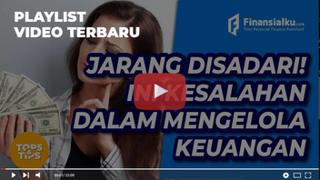 Video Playlist terbaru Fix