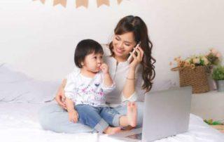 Cara Atur Waktu Antara Karier dan Keluarga untuk Single Parent 01 - Finansialku