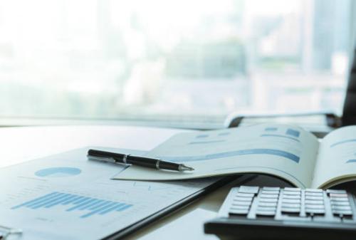Di Laporan Keuangan Ada Budget Ini Nih, Jangan Lupa Dimasukkan Ya - 01 - Finansialku