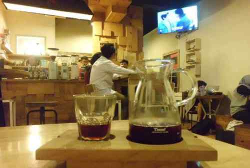 8 Best Cafés In Yogyakarta For Your Cozy Hang Out In The Weekend 09 Finansialku