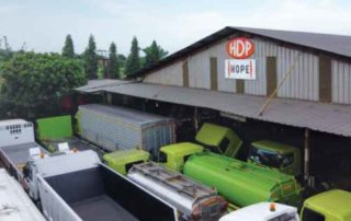 PT Harapan Duta Pertiwi Segara IPO Dengan Rp 118 per Lembar Saham 01