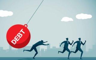 6 Tips Ampuh Melunasi Utang Untuk Agen Asuransi - 01 - Finansialku