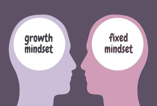 Memahami Growth Mindset dan Fixed Mindset Carol Dweck - 01 - Finansialku