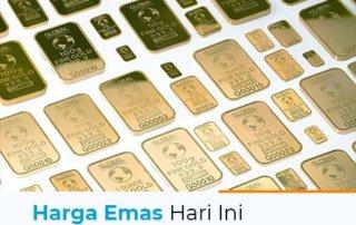 Gambar Baru Harga Emas Hari Ini 20 - Finansialku