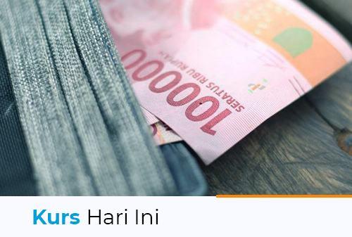 Gambar Baru Kurs Dollar Hari Ini 15 - Finansialku