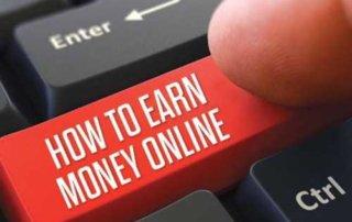 Mendapat Uang
