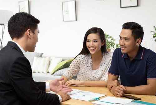 Menyiasati Keuangan Sebagai Agen Asuransi Dengan Target 01 - Finansialku