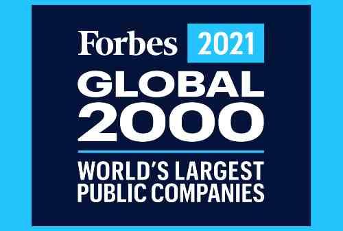 Hebat! Enam Perusahaan ini Masuk Daftar Forbes Global 2020 01 - Finansialku