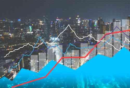 Program PEN Telah Terealisasi Sebesar Rp155,6 triliun, Ekonomi Negeri Dinilai Akan Lebih Baik 02