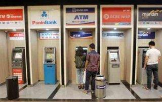 Mulai 1 Juni 2021, Nasabah Bank BUMN Kena Biaya Admin di ATM Link 01
