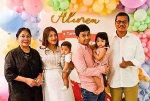 Ulang Tahun Ke-2, Raditya Dika Hadiahkan Anaknya Saham 11 Lot 01