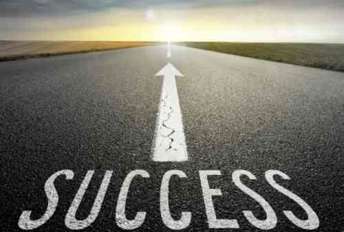 Coba Cek Apa Kamu Punya Mindset dan Mental Orang Sukses - 01 - Finansialku
