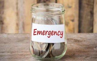 Tips Cerdas Memiliki Dana Darurat untuk Kamu yang Tidak Berpenghasilan Tetap - 01 - Finansialku