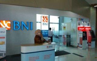 Bank Negara Indonesia (BNI) Bakal Tutup Total 96 Outlet 01 - Finansialku